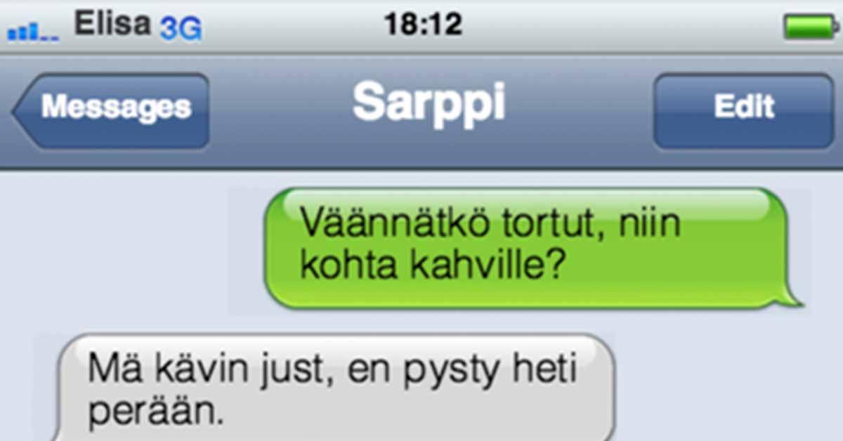 seksiseuraa rauma suomen seksi