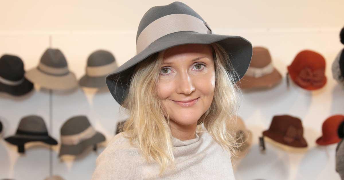 Miten valitset itsellesi täydellisen hatun