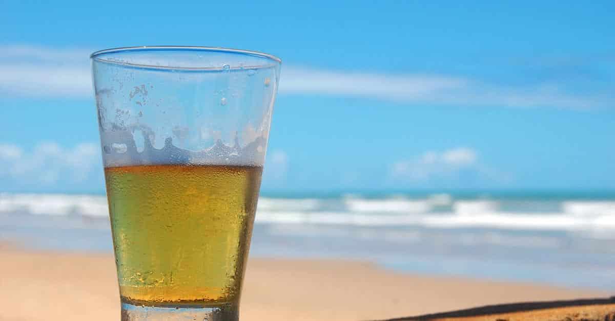 Tutkijoiden yllätyshavainto: Näin käy jos siemailet olutta treenien päätteeksi