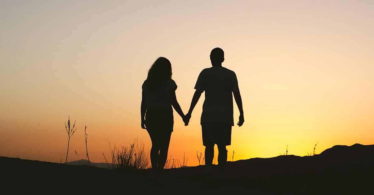 5 merkkiä jotka kertovat että parisuhteesi ei ehkä sittenkään kestä