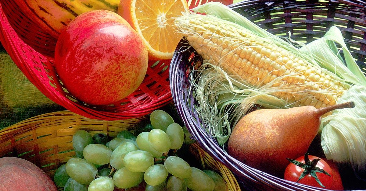 Hedelmien ja vihannesten syönnin lisääminen voikin jopa lihottaa – tässä syy