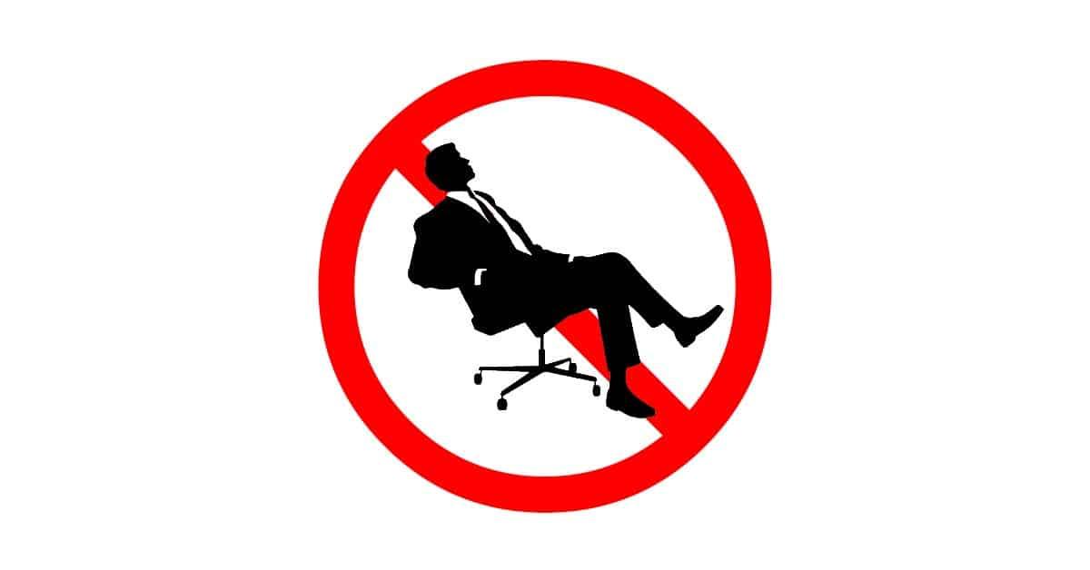 Tutkimus: Istu vähemmän – elät jopa näin paljon pidempään