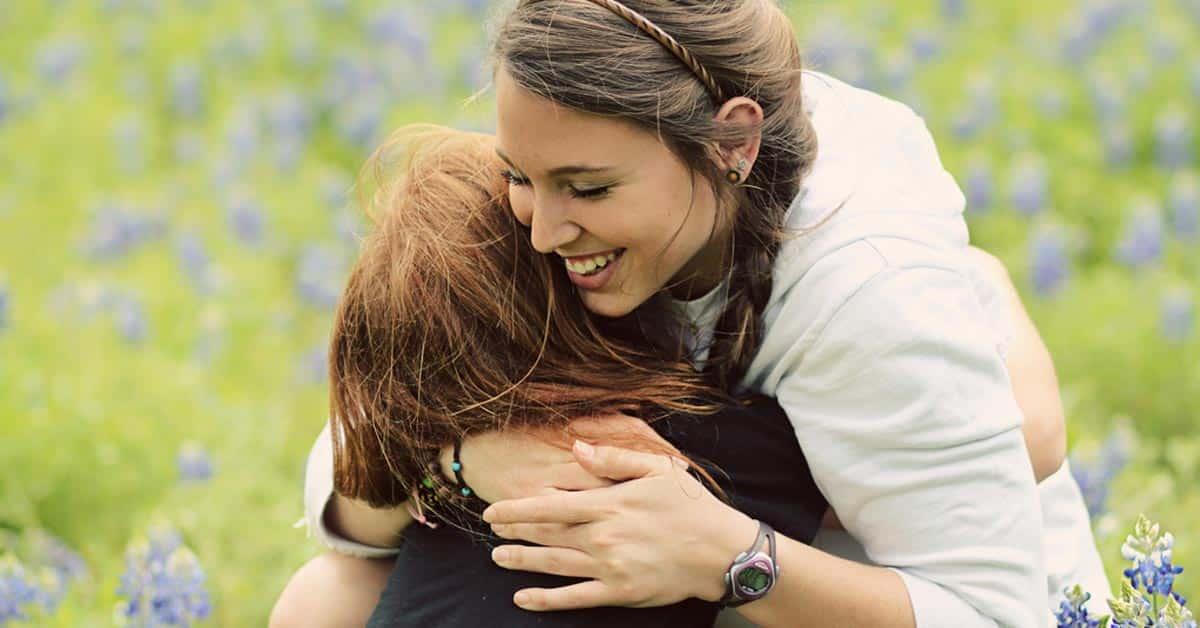 Kolme tieteellisesti todistettua tapaa lisätä onnellisuutta