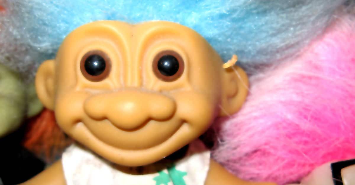 Kohokohtavisa: Mitkä näistä leluista kuuluivat lapsuuteesi?