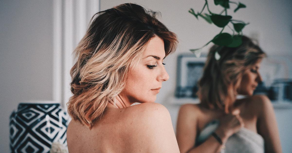 Miksi naiset pettävät suhteessa?