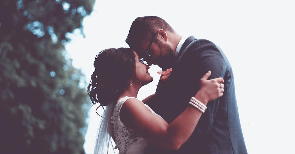 Kuinka paljon seksiä tarvitaan onnelliseen avioliittoon?