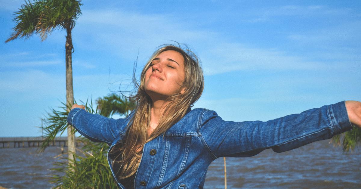 Kuinka lisätä onnellisuutta? – kolme simppeliä keinoa