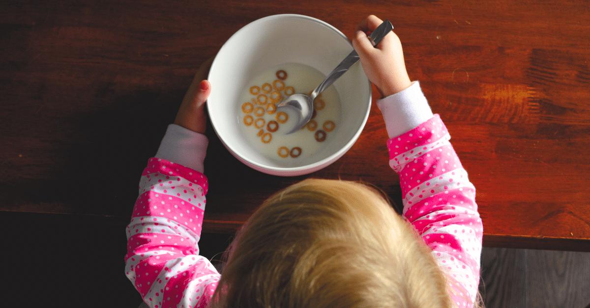 Haitallisimmat lasten herkut – vältä näiden syöttämistä lapsellesi