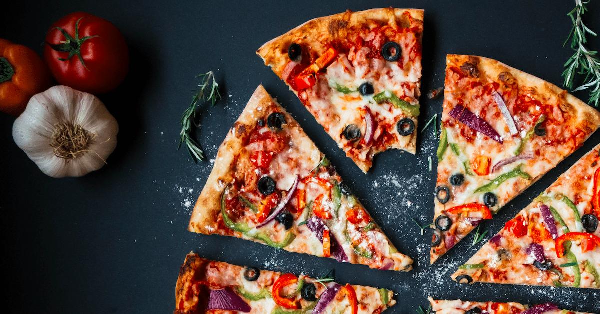 Haluatko valmistaa täydellisen pizzan? – Vältä näitä mokia!