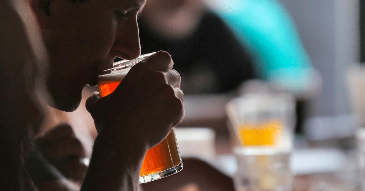 Toimiiko olut palautusjuomana? – Tutkijat vastaavat