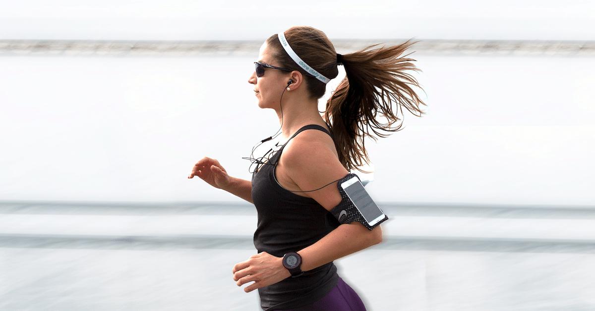 Tuntuuko juokseminen hankalalta? – Kokeile näitä vinkkejä!