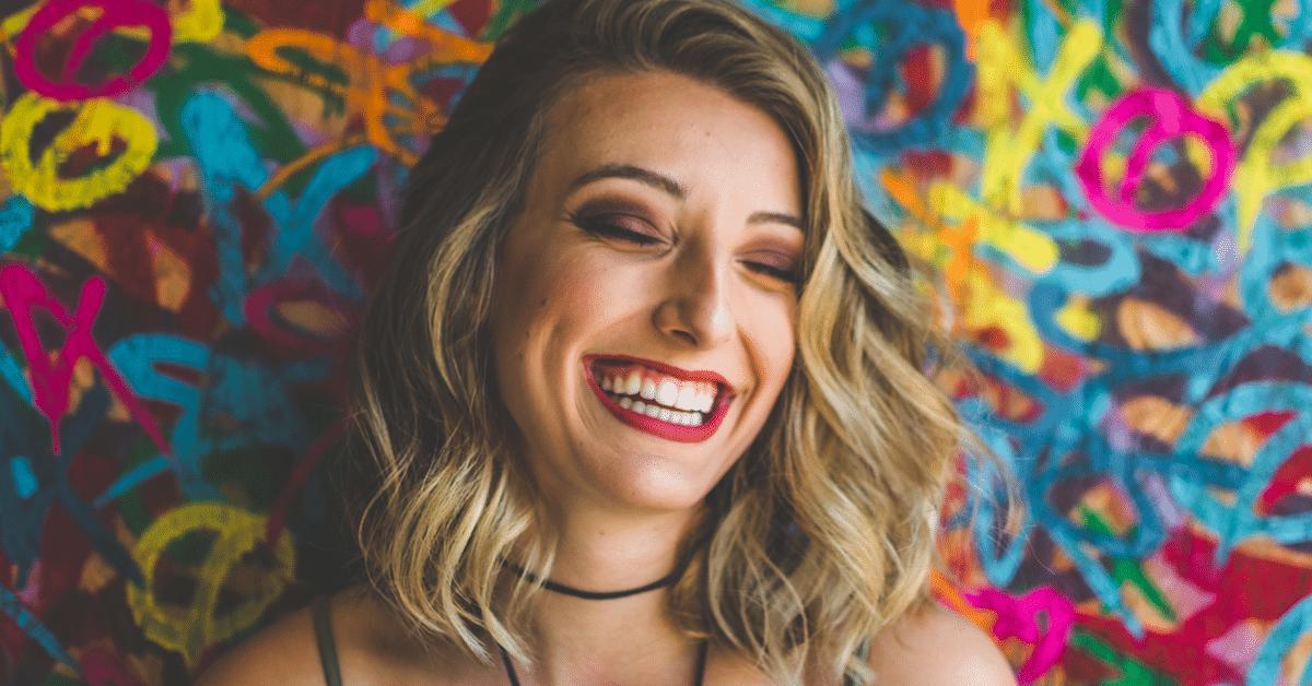 Joka päivä kannattaa hymyillä – Tässä 11 syytä miksi
