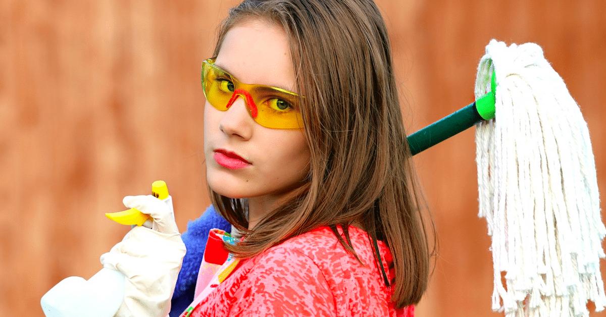 Näin puhdistat lattian kunnolla – 8 tärkeää neuvoa