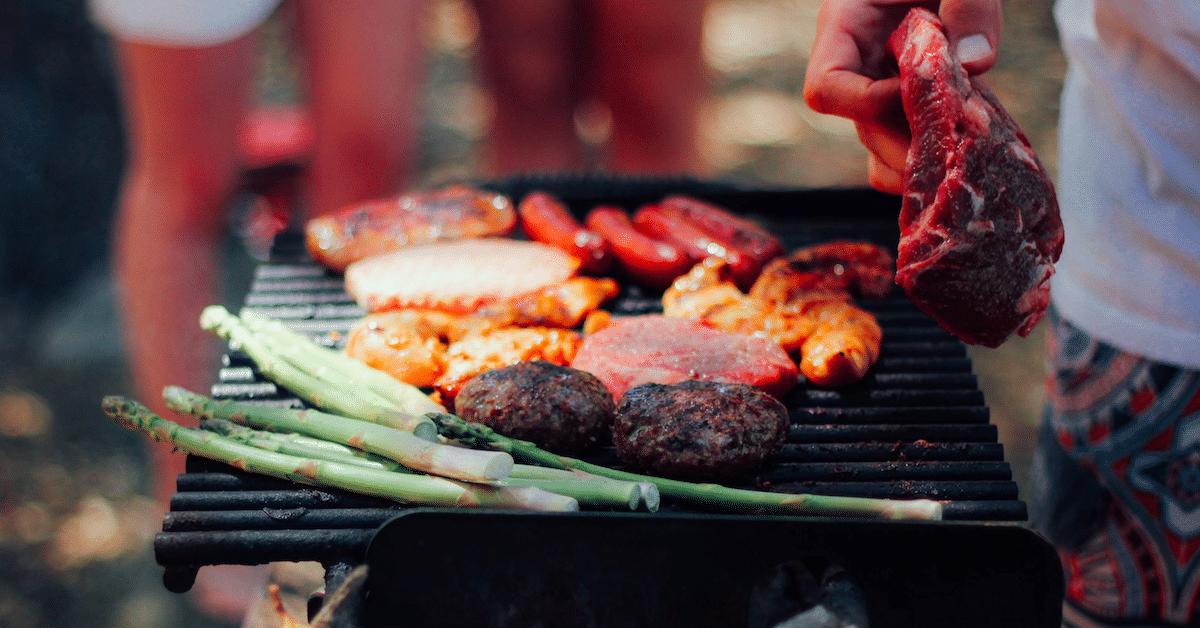 8 grillausvinkkiä lihalle ja kanalle