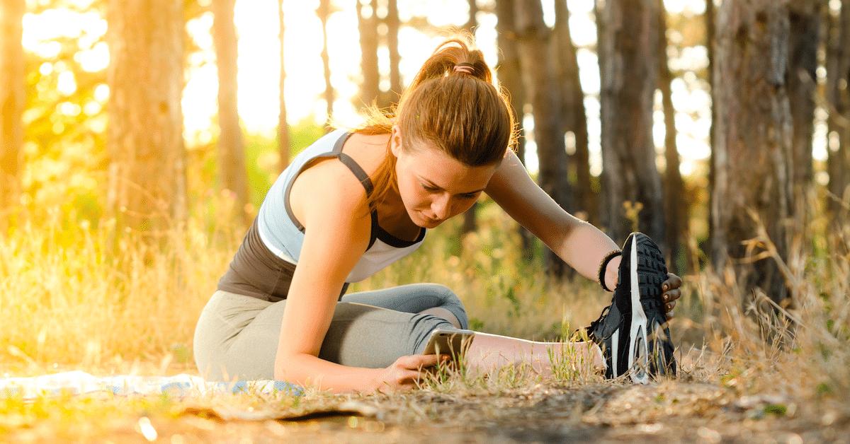 Näiden pienten päivittäisten tekojen avulla voit parantaa terveyttäsi