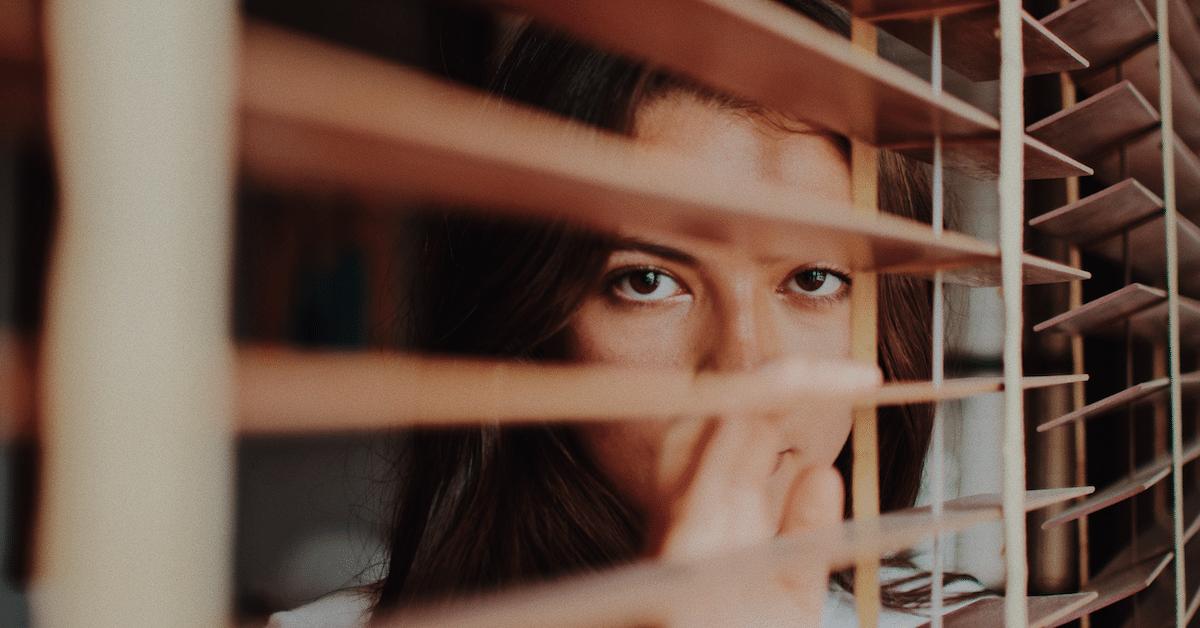 """Ahdistuneisuus on avuksi kriisitilanteissa - tutkimus selittää """"kuudetta aistia"""""""