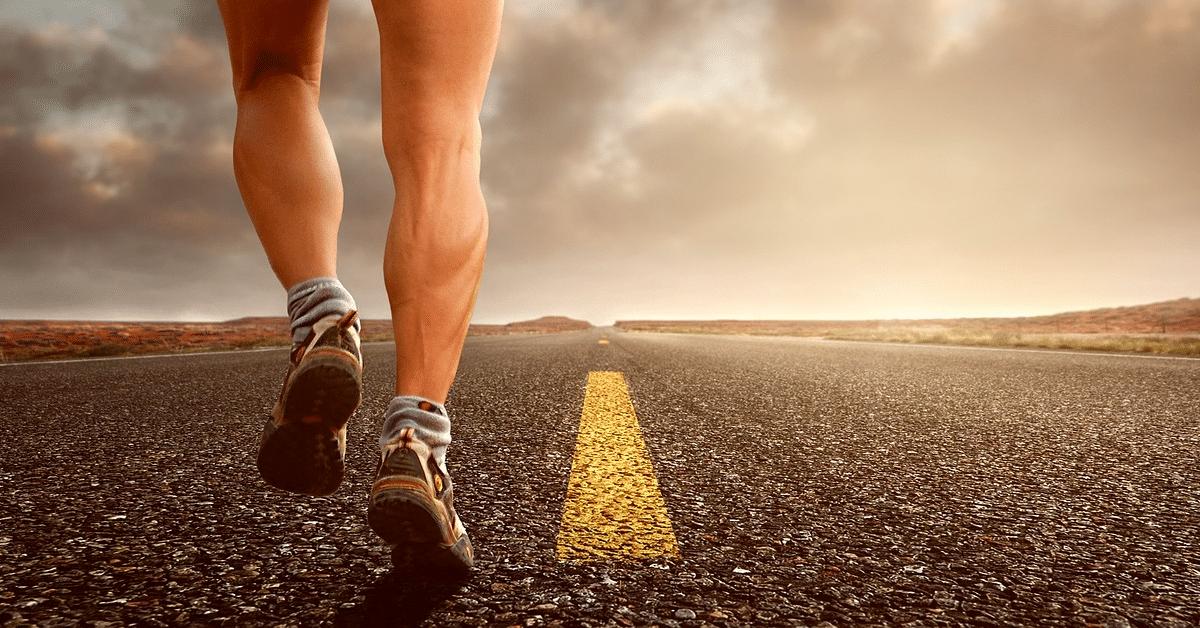 Kahdeksan hyvää vinkkiä lenkkeilyn aloittamiseen