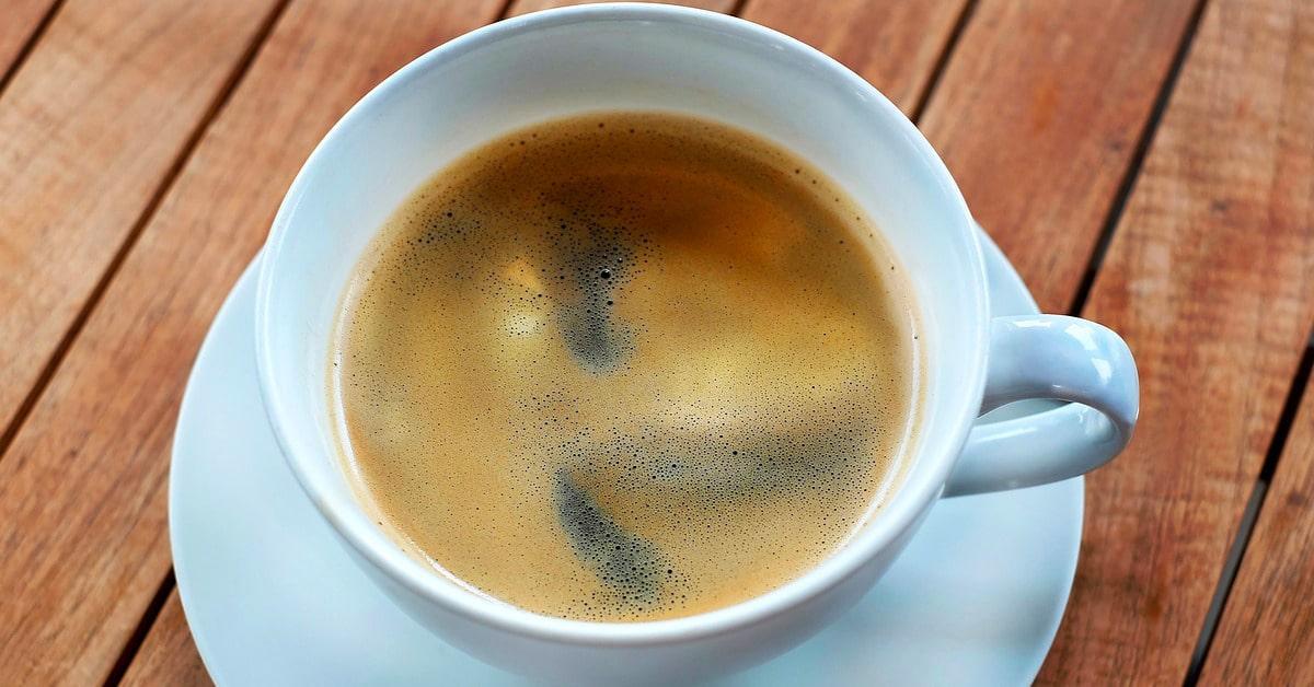 Kohokohtavisa: Miten paljon tiedät kahvista?