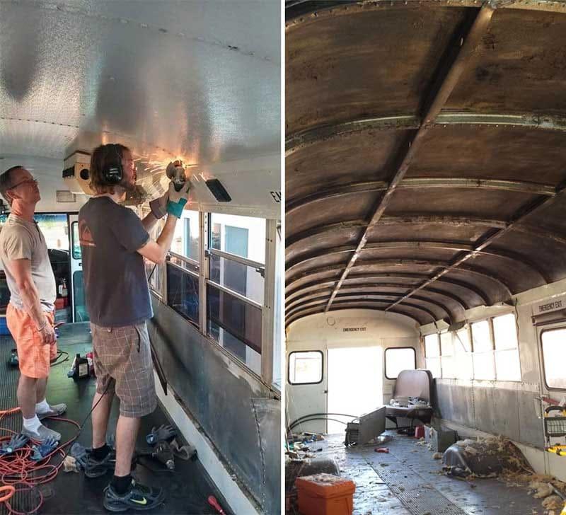 isa_ja_poika_muunsivat_vanhan_koulubussin_asuntoautoksi9