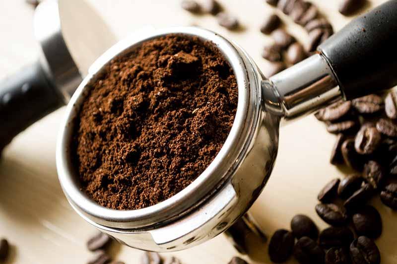 kahvinporot