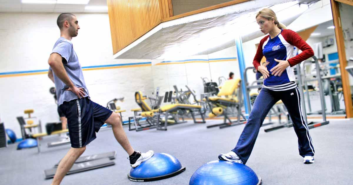 Personal Trainer - ystävä vai valmentaja?