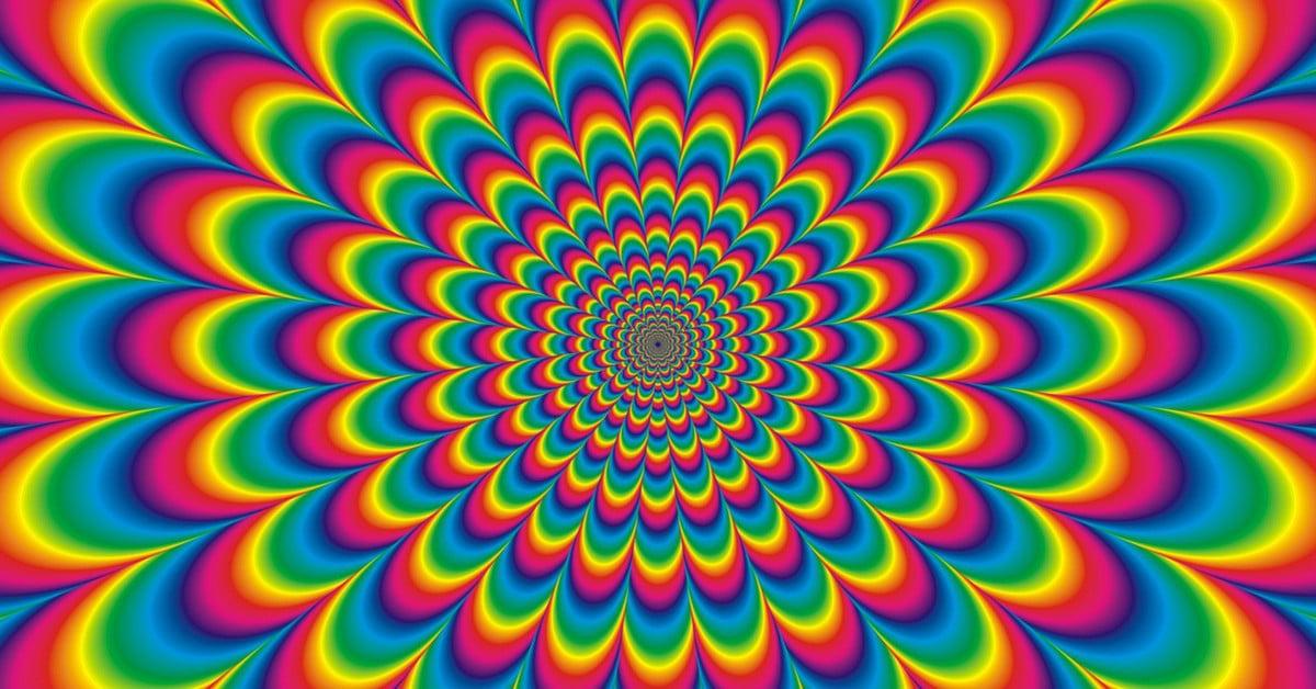 Kohokohtavisa: Miten hyvin tunnistat optiset illuusiot?