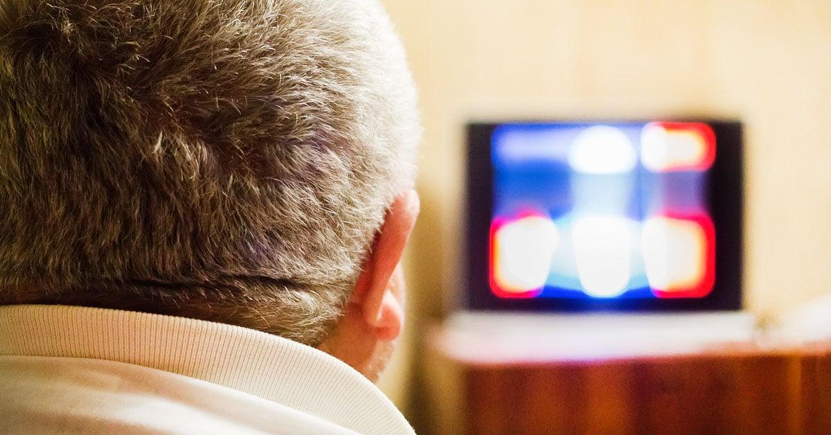 10 syytä miksi elokuvien ja TV:n katsominen on hyväksi mielenterveydelle