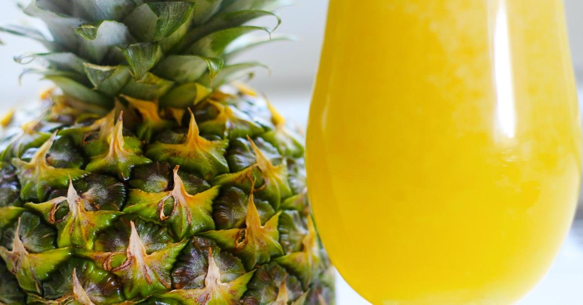 Ananashiledrinsku