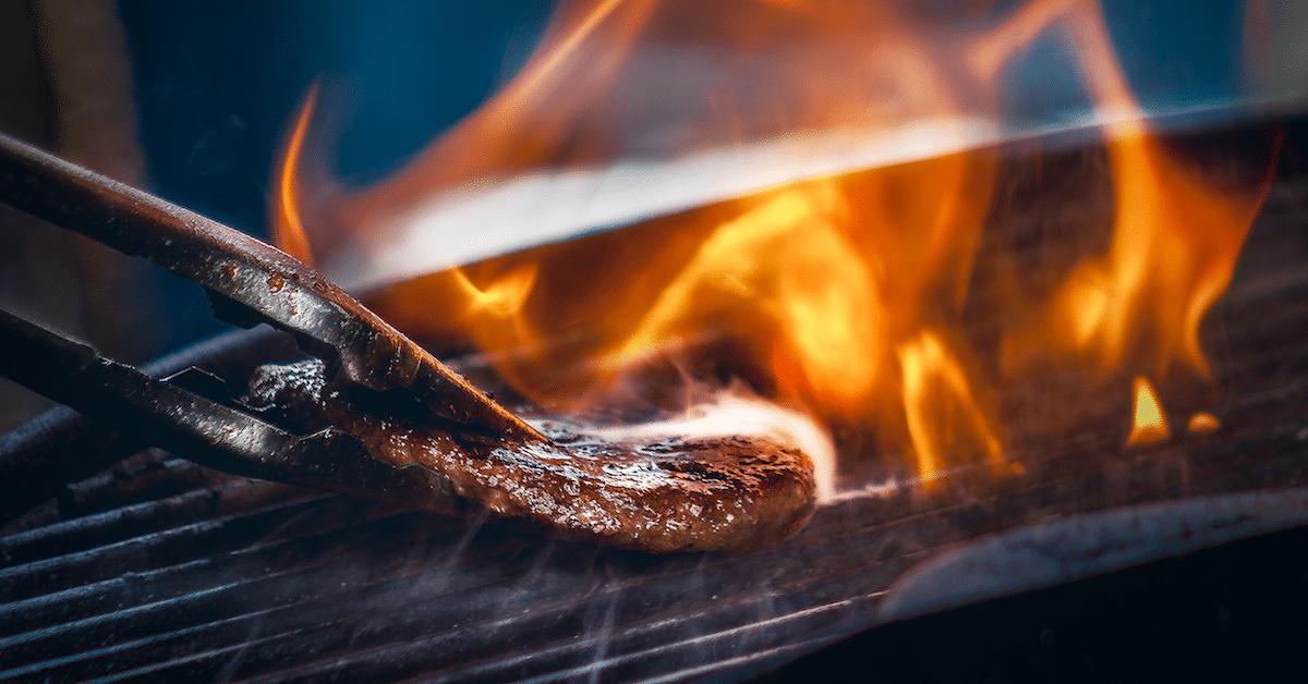 Muista nämä 10 asiaa grillatessa