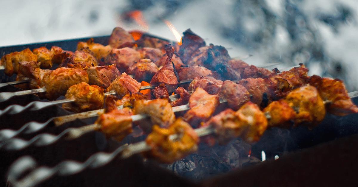 9 loistavaa grillausvinkkiä