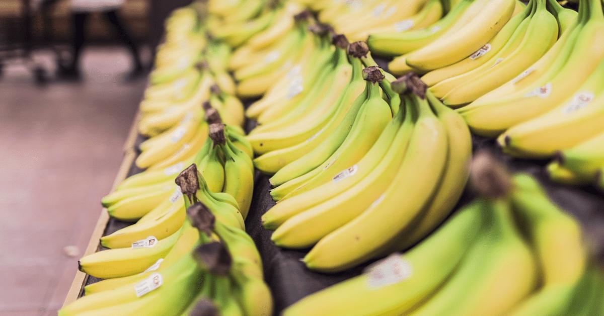 8 herkkua, jotka voi valmistaa banaanista