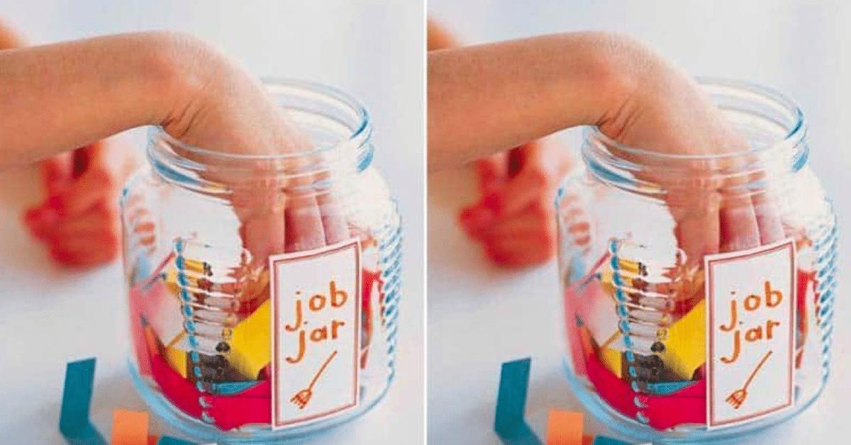 14 nerokasta ideaa lasipurkkien kierrätykseen