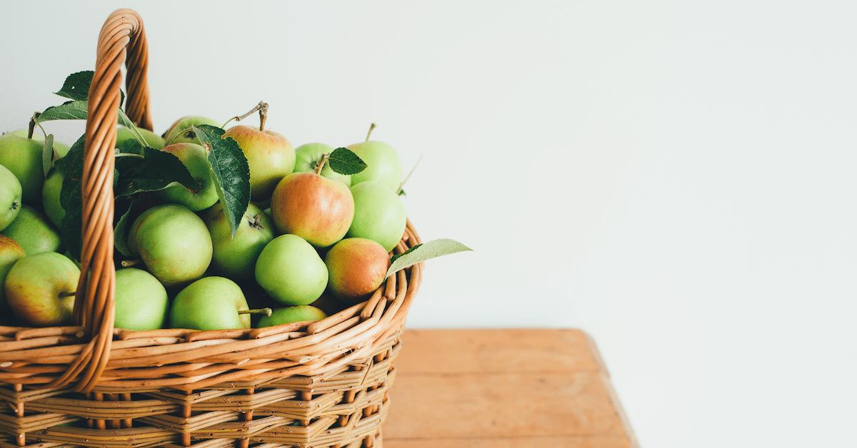 Omenasiiderietikan nauttiminen päivittäin kannattaa – tässä 17 syytä