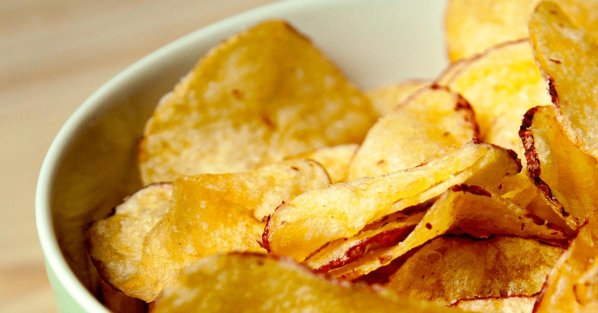 7 faktaa perunalastuista – näitä et ennen tiennyt