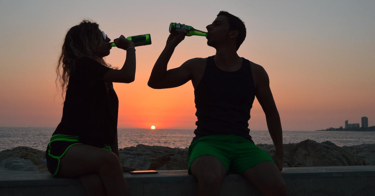10 erilaista tyyliä avata olut