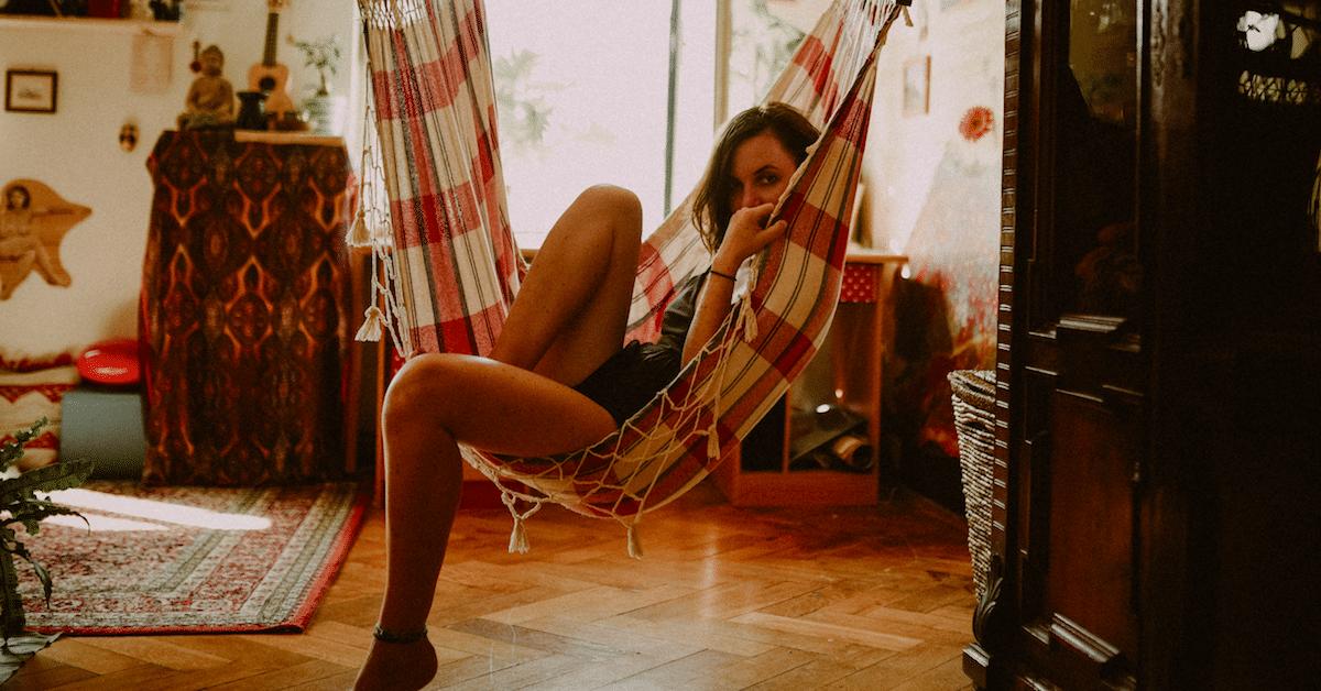 16 asiaa, joita jokainen nainen tekee salaa