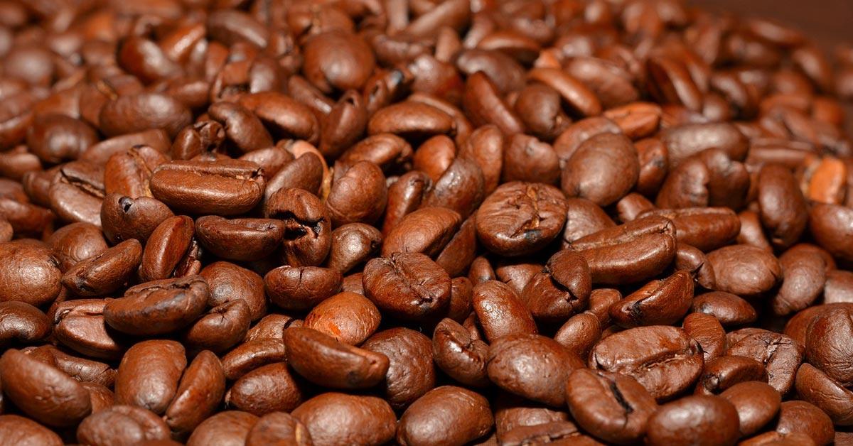 Jos pidät kahvista, niin säilytä se myös oikein. Katso 5 ohjetta, joiden avulla valmistat aina laadukasta kahvia.