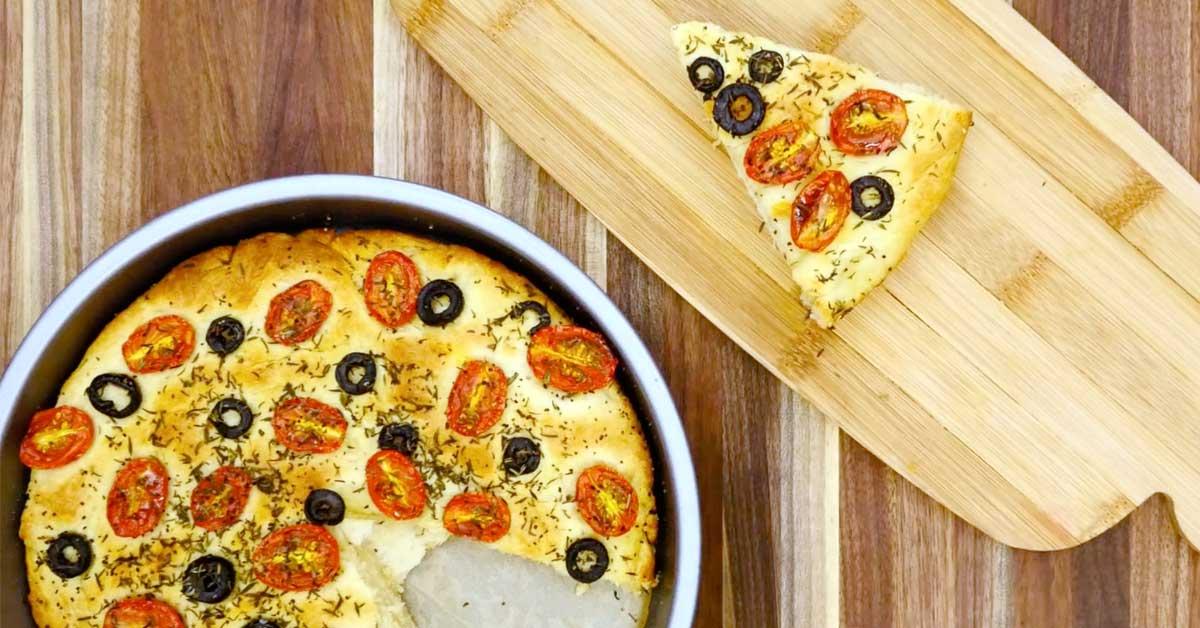 Näin valmistat ylijääneestä perunamuussista herkullista leipää!