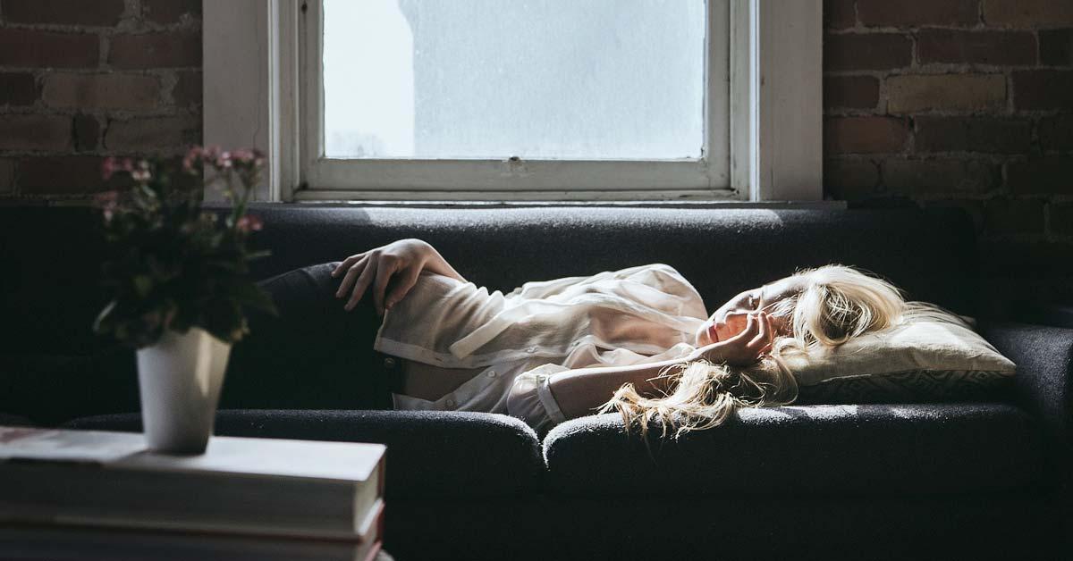 10 huonoa tapaa, jotka tekevät olosi väsyneeksi – vältä näitä