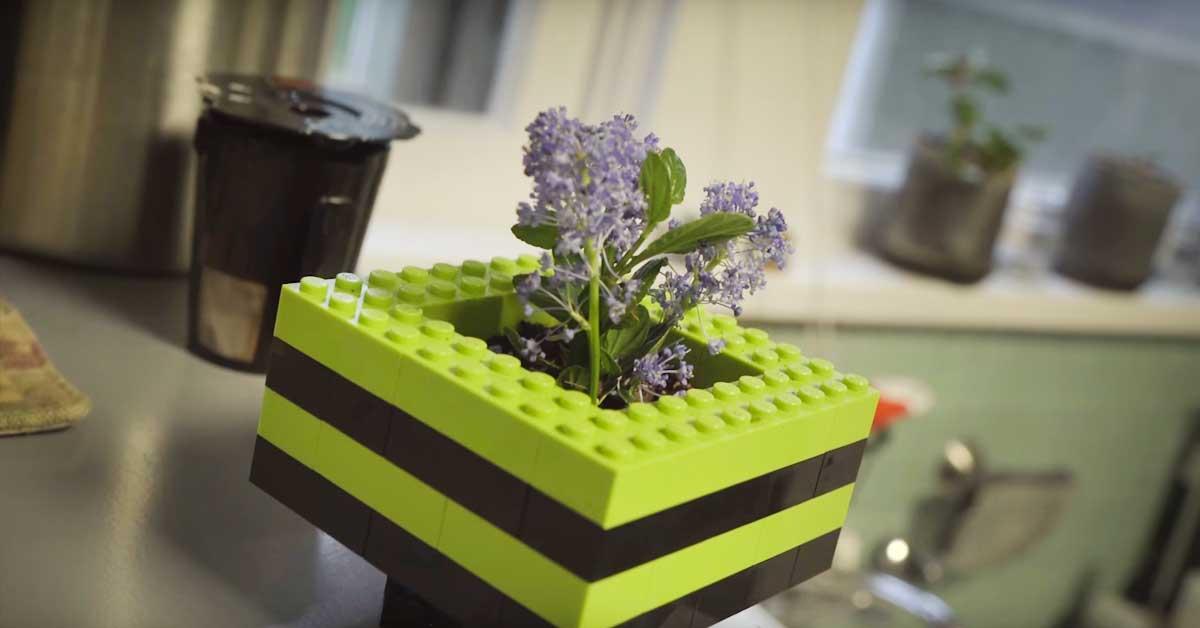 9 nerokasta vinkkiä – katso mitä kaikkea hyödyllistä legoista voi saada rakennettua