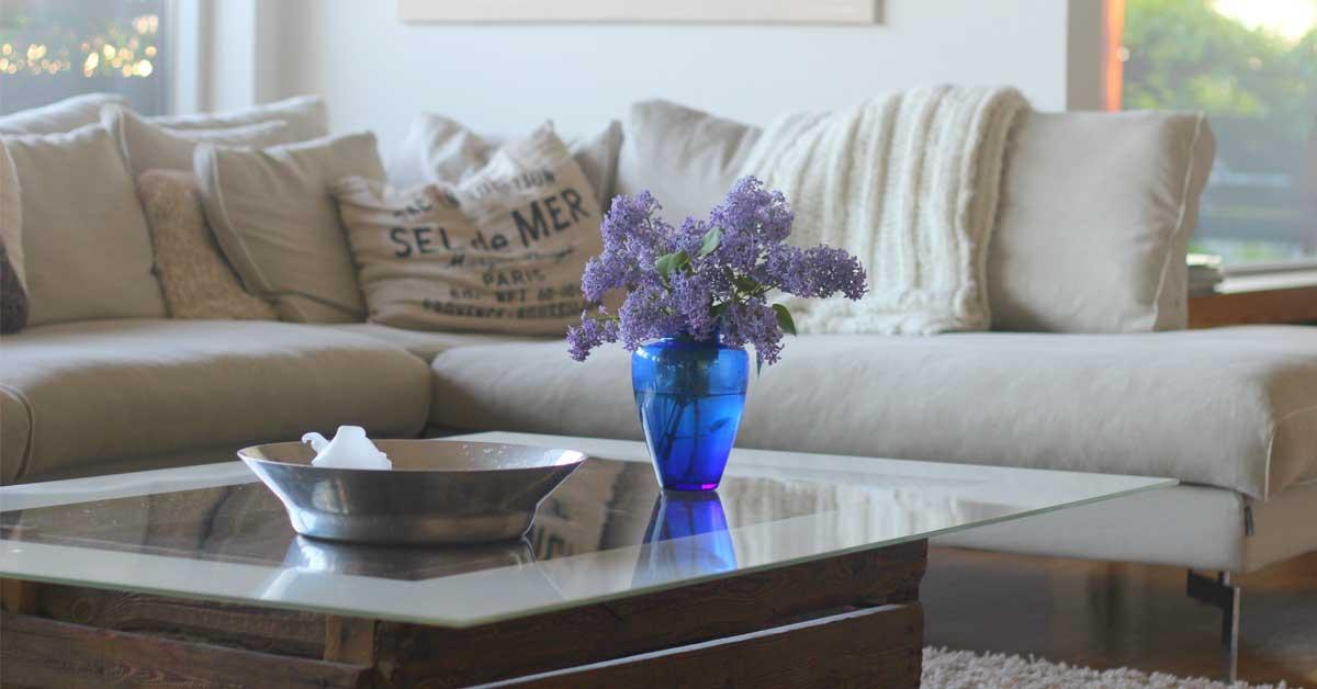 Sisusta koti luonnon antimilla – kaunista, kivaa ja ilmaista