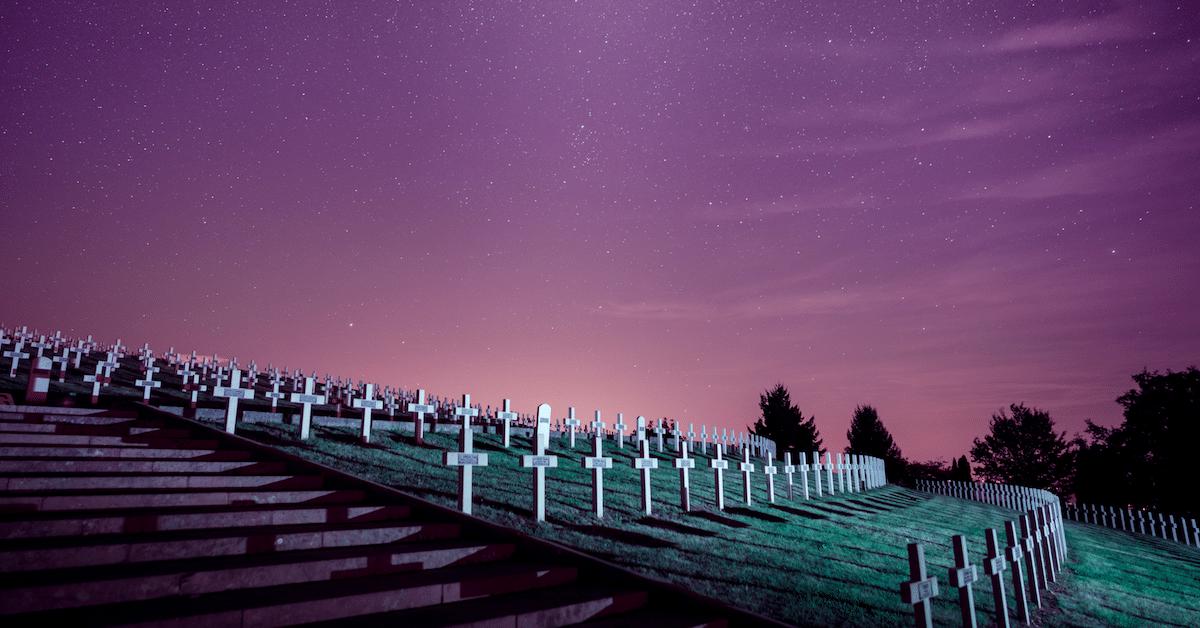 Jatka elämääsi kuoleman jälkeen – 6 asiaa joita voit tehdä vielä kuolleenakin