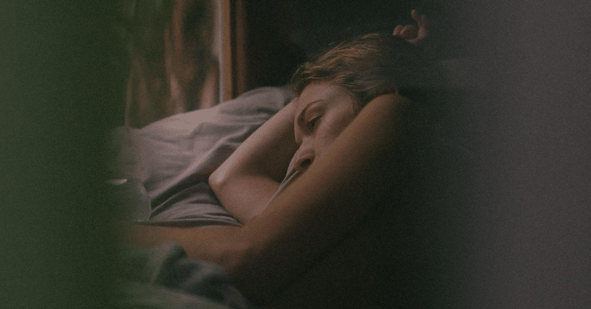 4 syytä, miksi alasti nukkuminen kannattaa