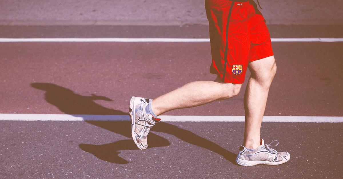 6 vinkkiä jokaiselle juoksijalle