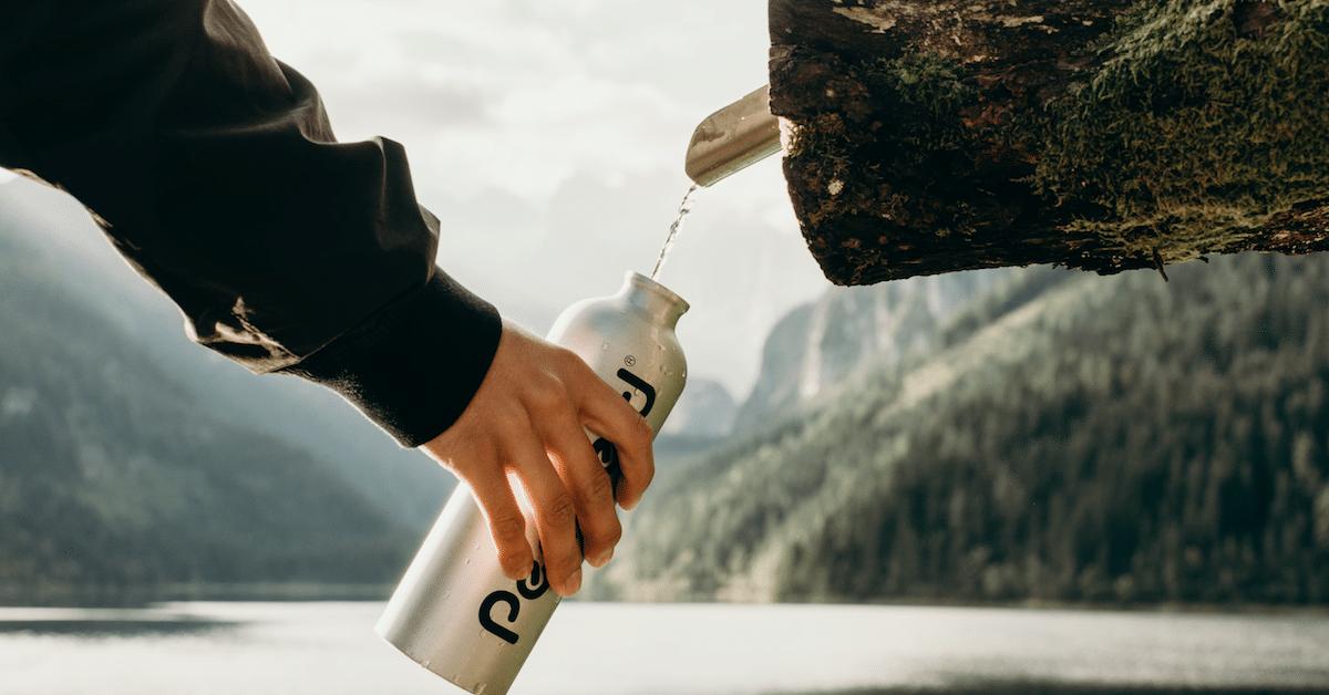 Muista riittävä veden juonti –  11 nestehukan oiretta.
