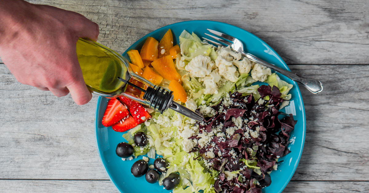 Terveellinen lounas – 7 vinkkiä
