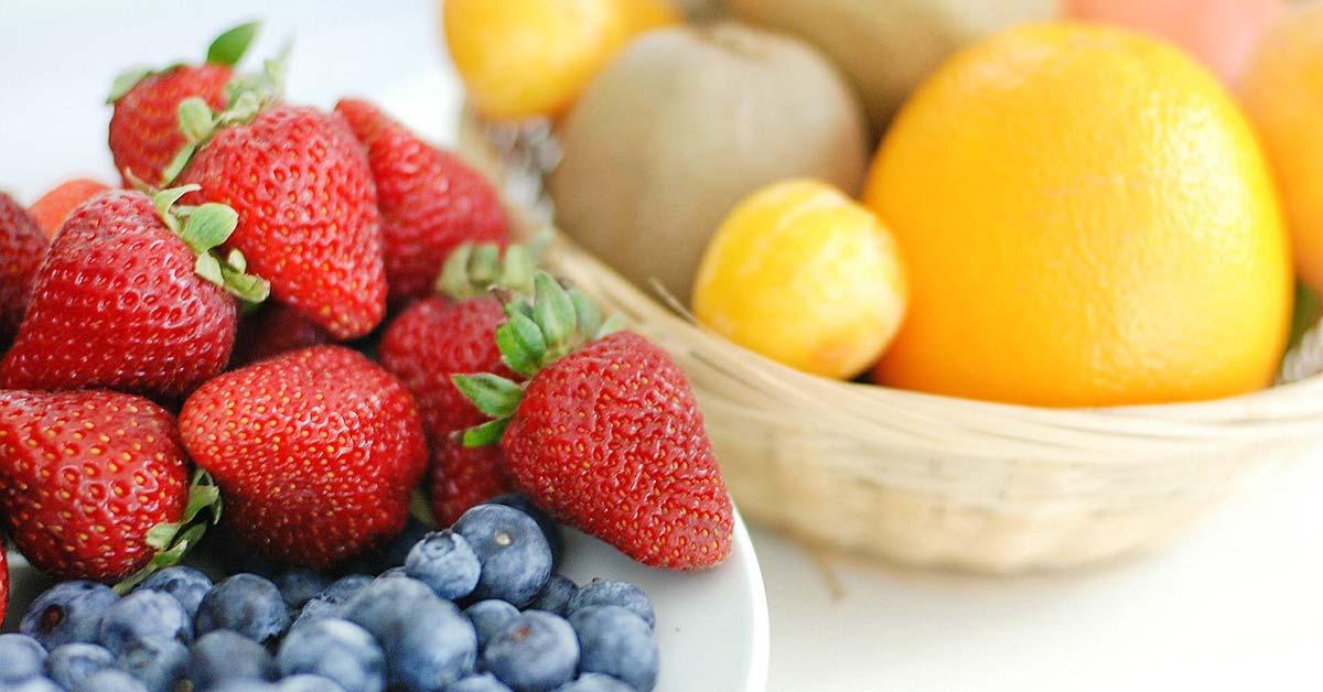 10 ruokaa, jotka sisältävät enemmän C-vitamiinia, kuin appelsiini.