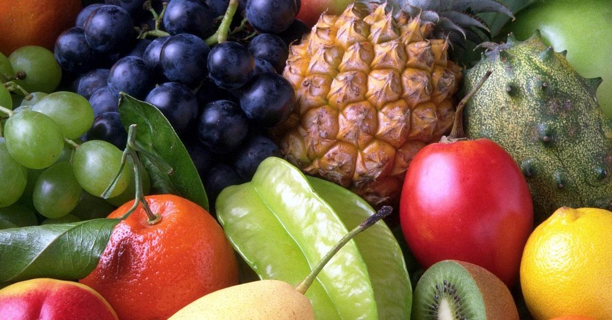 Kohokohtavisa: Tiedätkö missä hedelmissä on eniten sokeria?