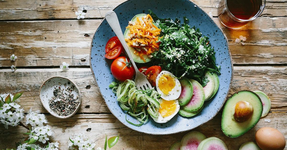5 ruokaa, joita pidetään virheellisesti terveellisinä