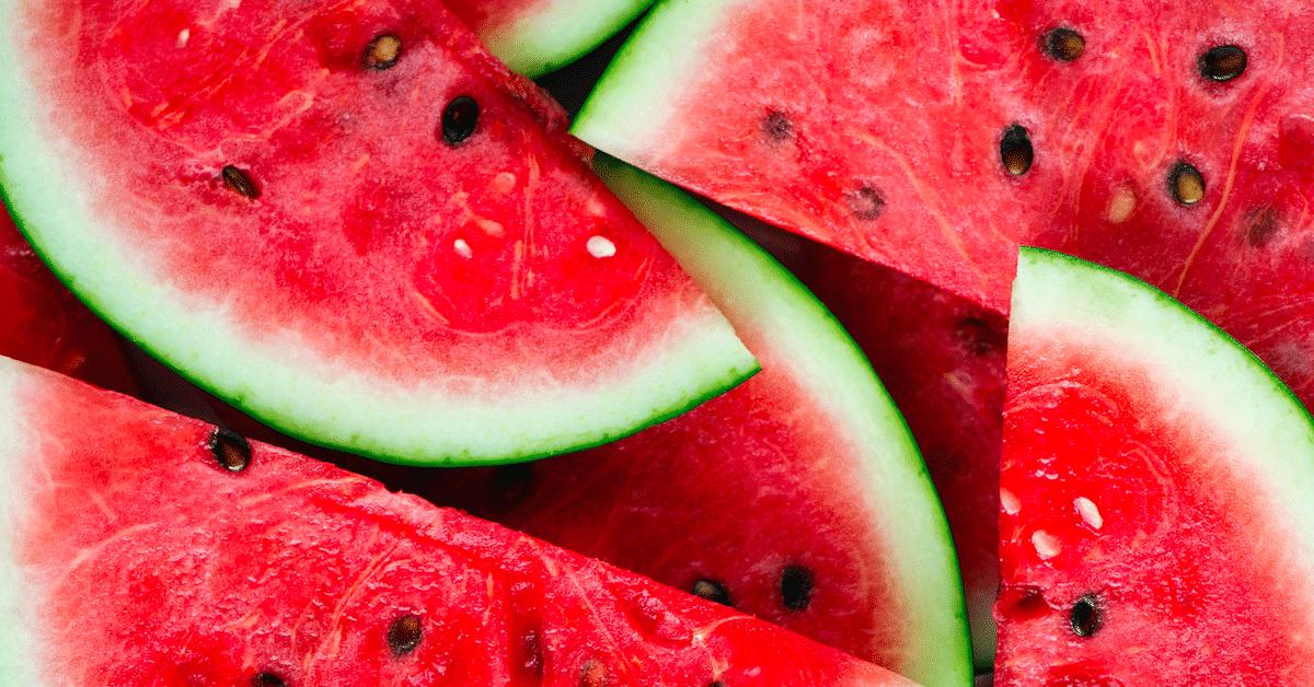 10 ruokaa, jotka auttavat pudottamaan painoa